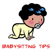 babysitting tips