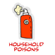 household poisons