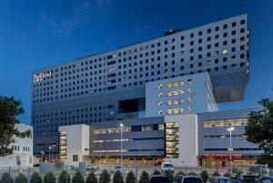 Parkland Hospital In Dallas Tx
